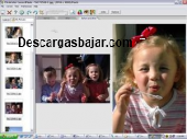 CorrectPhoto Digital Photo Editor 5.9 captura de pantalla