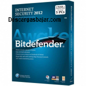 BitDefender Internet Security 16 captura de pantalla