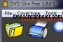 Portable DVD Slim Free 2.7.0.11 captura de pantalla