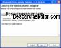 Bluetooth Driver Installer 1.0.0.104 captura de pantalla