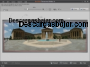 Panorama Maker 9.0 Español captura de pantalla