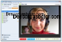 Skype Windows 7.25.0.103 captura de pantalla