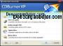 CDBurnerXP 4.5.7.6521 captura de pantalla