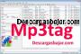 Mp3tag editor de etiquetas 2.88 Español captura de pantalla