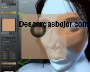 Blender 2.78b captura de pantalla