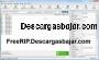 FreeRIP 4.50 captura de pantalla