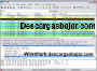 Wireshark 2.6.1 captura de pantalla