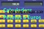 Calculadora Pesetas a Euros gratis 2.7 captura de pantalla