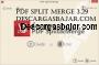PDF Split Merge 3.29 captura de pantalla