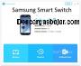 Samsung Smart Switch 4.2.18034.11  captura de pantalla
