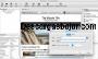 Rocketcake Editor web 1.8 captura de pantalla