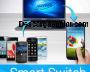 Samsung Smart Switch Windows 10 4.0 captura de pantalla