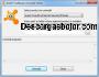 Avast Clear Portable 17.3.3443.8 captura de pantalla