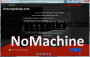 NoMachine Windows 5.3.12.5 captura de pantalla