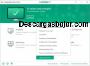 Kaspersky Antivirus version de prueba 30 dias 2018 captura de pantalla