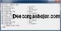 ExifTool windows 10.74 captura de pantalla