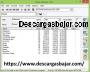 CDex portable pasar de CD a Mp3 2.1 captura de pantalla