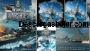 World of Warships online multijugador 2.9 Español captura de pantalla